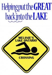 Melanie's Lake O Crossing