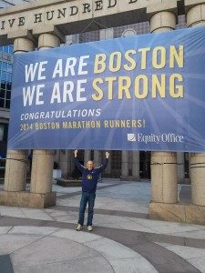 Boston Strong, rob